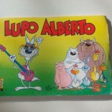 Cómics: LOBO LUPO ALBERTO (GUIDO SILVESTRI) TOMO Nº 5. EDICIONES B 1989. Lote 131017088