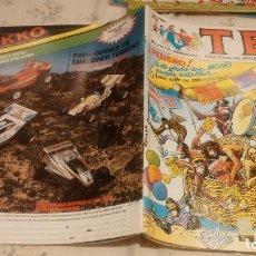 Cómics: TBO - Nº 10 - EDICIONES B - 1988.. Lote 131026308