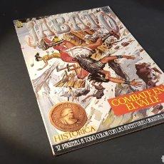Comics: JABATO 49 EXCELENTE ESTADO EDICION HISTORICA EDICIONES B. Lote 131406750