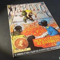Comics: JABATO 54 EXCELENTE ESTADO EDICION HISTORICA EDICIONES B. Lote 131407158