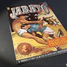 Comics: JABATO 39 EXCELENTE ESTADO EDICION HISTORICA EDICIONES B. Lote 131407301