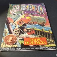 Comics: JABATO 55 EDICION HISTORICA EDICIONES B. Lote 131408545