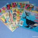 Cómics: 6 ZIPI Y ZAPE EXTRA DE EDICIONES B EN MUY BUEN ESTADO VER DESCRIPCION. Lote 131442326