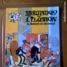 Cómics: MORTADELO Y FILEMON N,44 AÑO 2007. Lote 131785390