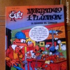 Cómics: MORTADELO Y FILEMON N,96 DE EDICIONES ,B. Lote 131785694
