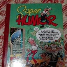 Comics : SUPER HUMOR Nº 24 EDICIONES B. 4ª EDICIÓN 2001. Lote 132810763