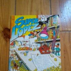 Cómics - Super Lopez # 15 - 132819182