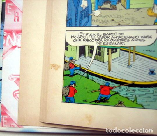 Cómics: Super Disney. La juventud de tio Gilito - Foto 3 - 132839906