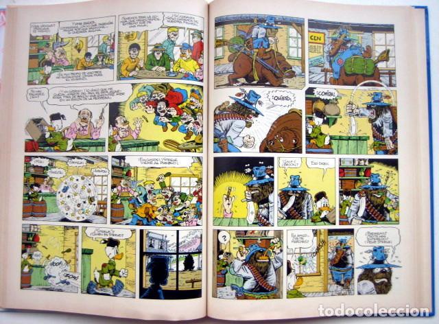 Cómics: Super Disney. La juventud de tio Gilito - Foto 5 - 132839906