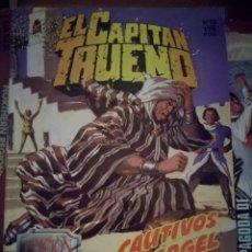 Cómics: EL CAPITAN TRUENO - EDICION HISTORICA.. Lote 132937214