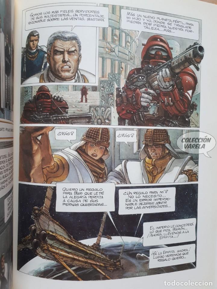 Cómics: La casta de los metabarones I - Nº 1 Othon el tatarabuelo - Co&Co - Buen estado - Foto 3 - 133554054
