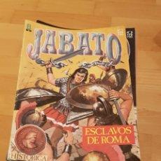 Cómics: EL JABATO EDICION HISTORICA.106 NUMEROS.COMPLETA.EDICIONES B.GRAN ESTADO.. Lote 133677513
