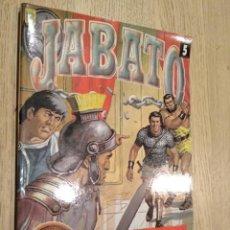 Cómics: JABATO SELECCION Nº 5 ENCUENTROS EMOCIONANTES EDICIONES B Nº 59 1987. Lote 133683866