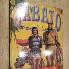 Cómics: JABATO SELECCION Nº 7 ¡CON LOS BUKAMOS! EDICIONES B Nº 75 1987. Lote 133683954