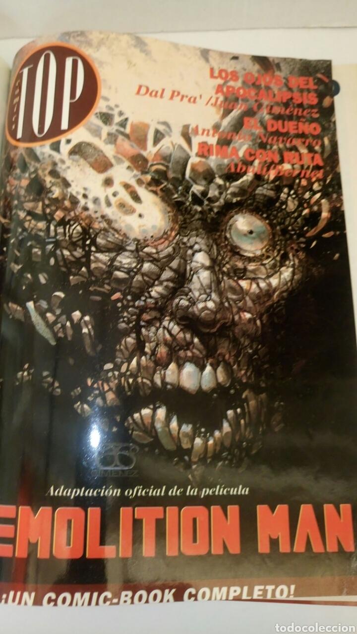 Cómics: Top Cómics, Vol. 1, de Ediciones B, contiene 1, 2 y 3. - Foto 3 - 134008241