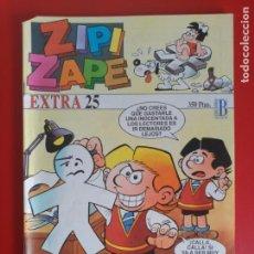 Cómics: ZIPI Y ZAPE EXTRA 25. Lote 134070898