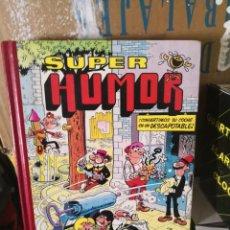 Cómics: SUPER HUMOR VOLUMEN 40 EDICIONS B AÑO 1987. Lote 134178042