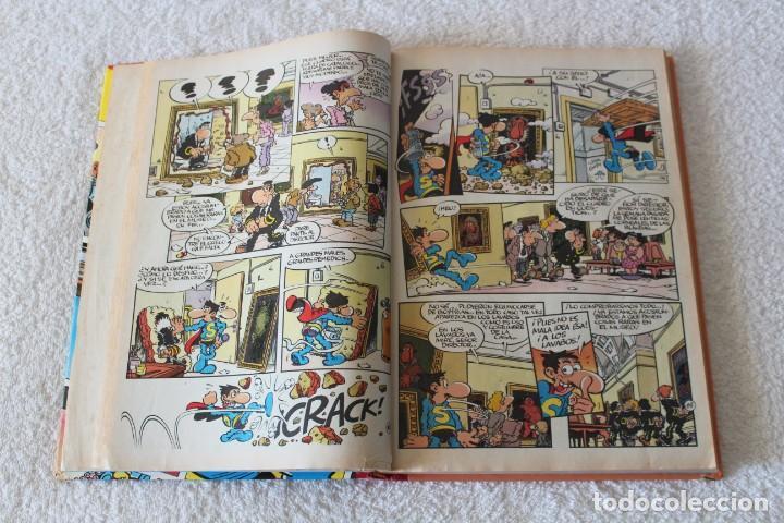Cómics: SUPER LOPEZ de JAN. TOMO 3 - EDICIONES B PRIMERA EDICION 1989 - Foto 3 - 134223490
