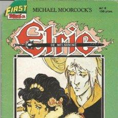 Comics: ELRIC DE MELNIBONE FIRST COMICS EDICIONES B Nº 6. Lote 134742166