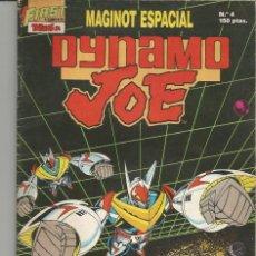 Cómics: DYNAMO JOE FIRST COMICS EDICIONES B Nº 4. Lote 134742806