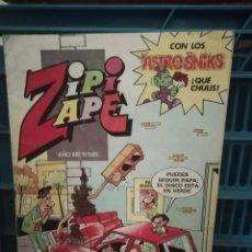 Cómics: ZIPI Y ZAPE 580 AÑO XIII EDITORIAL BRUGUERA. Lote 135052130