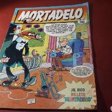 Cómics: BUEN ESTADO MORTADELO 47 EDICIONES B GRUPO ZETA. Lote 135089845