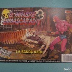 Comics : CÓMIC DE EL HOMBRE ENMASCARADO AÑO 1988 Nº 62 EDICIÓN HISTÓRICA DE EDICIONES B,S.A LOTE 27 B. Lote 135310386