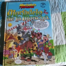 Cómics: COMIC MORTADELO Y FILEMON DE LA MANCHA. Lote 135312266