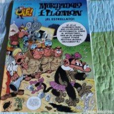 Cómics: COMIC MORTADELO Y FILEMON EL ESTRELLATO. Lote 135312902