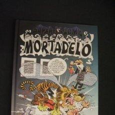 Cómics: SUPERTOPCOMIC MORTADELO Y FILEMON N12 1º EDICION AÑO 2009. Lote 135314666