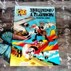 Cómics: MORTADELO Y FILEMÓN - SECUESTRO AEREO - Nº41 - 5ª EDICIÓN 2002. Lote 136156050