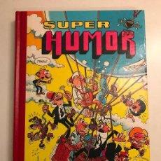 Cómics: SUPER HUMOR PEQUEÑOS MORTADELO Y FILEMON Nº 47. EDICIONES B 1ª EDICION 1987. Lote 136432778