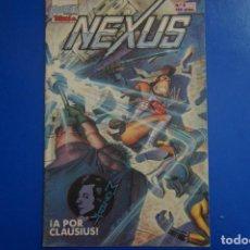 Cómics: CÓMIC DE NEXUS AÑO 1988 Nº 5 DE EDICIONES B LOTE 5 BIS. Lote 136442734