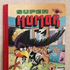 Cómics - SUPER HUMOR - TOMO 17 (1ª Edicion 1990) - 137143518
