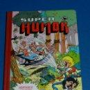 Cómics: (M11) SUPER HUMOR NUM 14 EDICIONES B 1987 , POCAS SEÑALES DE USO. Lote 137332502