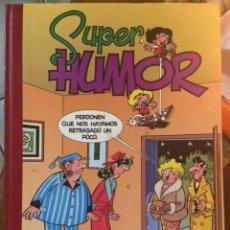 Cómics: SUPER HUMOR, ZIPI Y ZAPE. NUMERO 7. ESCOBAR-EDICIONES B. Lote 137351230