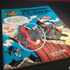 Cómics: MORTADELO Y FILEMON 38 EDICIONES B. Lote 137609286