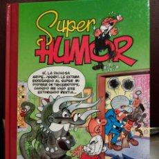 Cómics: SUPER HUMOR Nº 50 - TAPA DURA - VER DESCRIPCIÓN CON CONTENIDOS. Lote 140511512