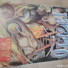 Cómics: COMIC TEBEO EL JABATO EDICIONES B Nº 50. Lote 138060102