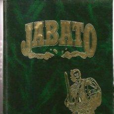 Cómics: JABATO, EDICION HISTORICA ( TOMO TAPA DURA, 9 EPIDODIOS ) NUMERO 11 . Lote 139588342