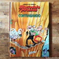 Cómics: MORTADELO Y FILEMÓN. Lote 140083102