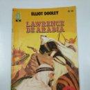 Cómics: GRANDES AVENTURAS NUMERO Nº 19: ELLIOT DOOLEY: LAWRENCE DE ARABIA. EDICIONES B. TDKC38. Lote 140227102