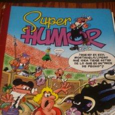 Cómics - Super Humor N20 - 140371084