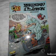 Cómics - COLECCION OLE MORTADELO Y FILEMON Nº 197 EDICIONES B - 140591562