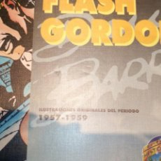 Cómics: FLASH GORDON. NÚMEROS 2-3-4-5-6-7-8 Y 9. Lote 141673230
