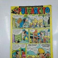 Cómics: PULGARCITO ESPECIAL COLECCIONISTA Nº 1. EDICIONES B. TDKC39. Lote 142712310