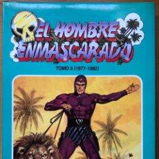 Cómics: HOMBRE ENMASCARADO V.II. Lote 142887973