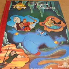 Cómics: SUPER DISNEY / NUEVOS CLÁSICOS Nº 10 / EDICIONES B - GRUPO ZETA-1999 / COMO NUEVO.. Lote 142958622