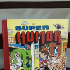 Cómics: SUPER HUMOR VOLUMEN 2 1991. Lote 142987628