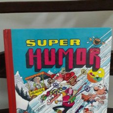 Cómics: SUPER HUMOR VOLUMEN 31 1992. Lote 142987785